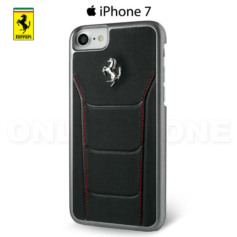 Coque iPhone 7 Ferrari 488 collection