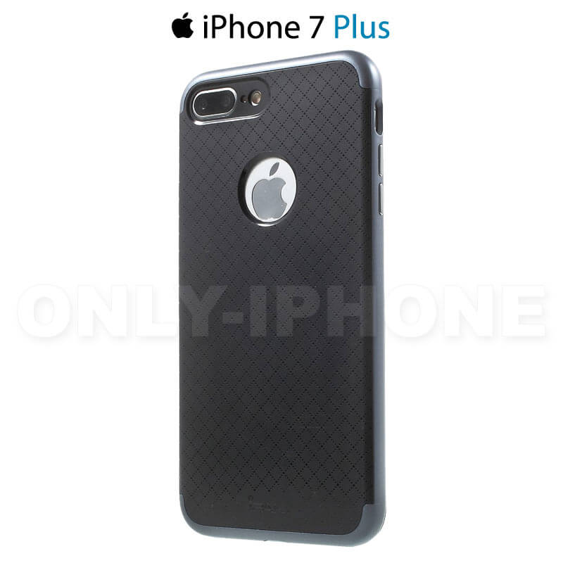 Coque iPhone 7 Plus HYBRIDE