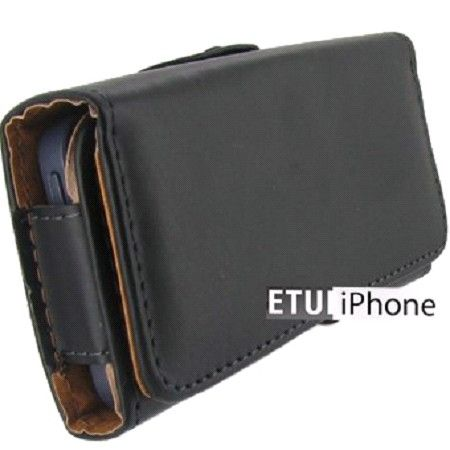 etui iphone 4/4s 3gs ceinture