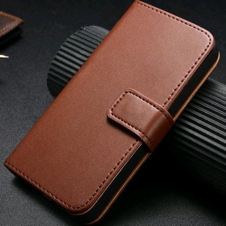 etui iphone 5 5s cuir portefeuille chevalet noir only iphone. Black Bedroom Furniture Sets. Home Design Ideas