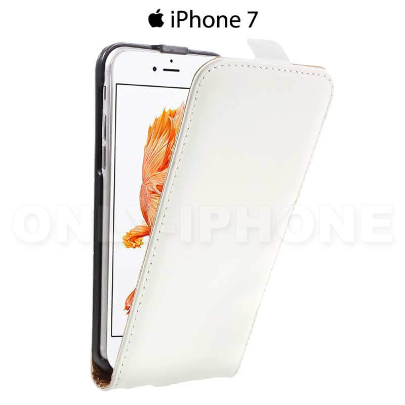 etui iphone 7 clapet