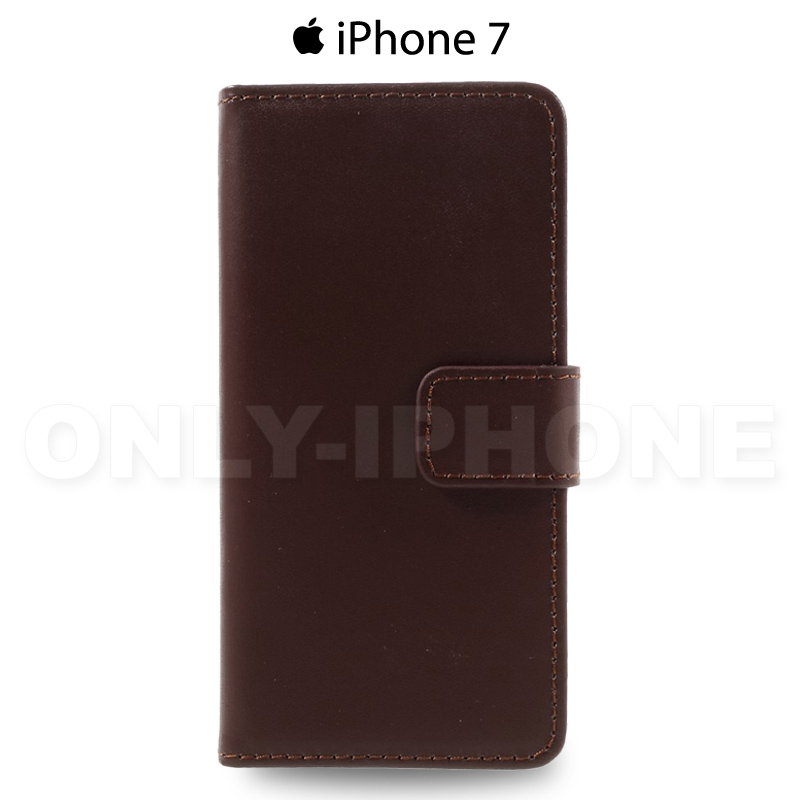 pochette iphone 7 portefeuille only iphone. Black Bedroom Furniture Sets. Home Design Ideas